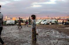 ООН с призив за хуманитарна помощ за вътрешно разселените лица в Ирак