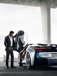by BMW