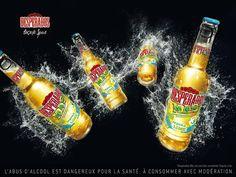 Desperados Original 2012 on Behance Tequila, Beverages, Drinks, The Originals, Bottle, Workshop, Behance, Photoshop, Meals
