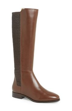 Cole Haan 'Rockland' Tall Boot (Women) available at #Nordstrom