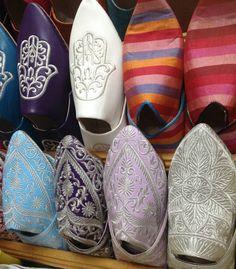 Marrakech Guide to Souvenir Shopping the Souks