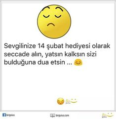 Aynen :) :) :)