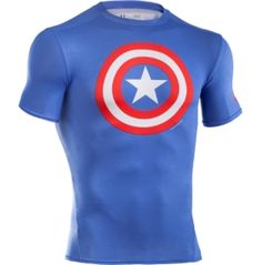 Under Armour Men's Alter Ego Compression T-Shirt - Dick's Sporting Goods