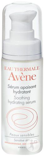 Avène Verzachtende Hydraterende Serum Pompflacon 30ml