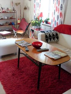 Swedish retro interior – femtiotalsjakten blog