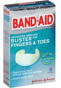 $0.50 off BAND AID Brand Adhesive Bandages Coupon on http://hunt4freebies.com/coupons