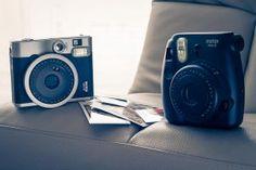 Quel Instax Mini choisir chez Fujifilm ?