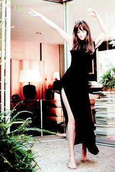 """"""" Dakota for Vogue USA """""""