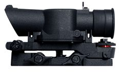 Matrix Full Metal SUSAT Type Tactical Scope w/ QD Weaver Mount for 20mm Rail, Accessories & Parts, Scopes & Optics, Scopes - Evike.com Airsoft Superstore