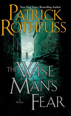 Amazon.com: The Wise Man's Fear (The Kingkiller Chronicle, Book 2) eBook: Patrick Rothfuss: Kindle Store