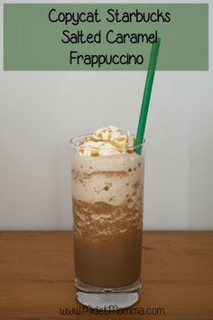 Copycat Starbucks Sa