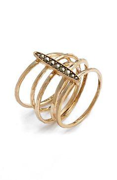 rings & things stack ring / judith jack