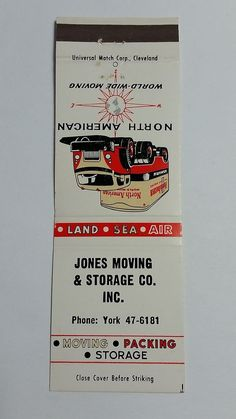CALIFORNIA MOTEL BERKLEY CALIFORNIA AShberry 3 3840 Matchbook Matchcover |  Vintage Matchbook Covers | Pinterest