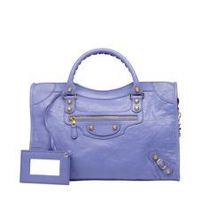 Balenciaga Giant 12 Gold City Mauve - Women's Gold Special Edition -   #Balenciaga #handbags    www.balenciaga.com