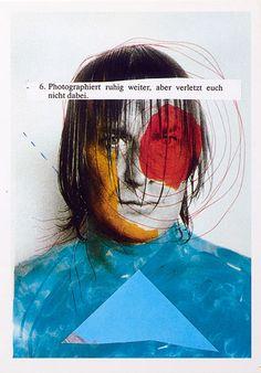 Martin Kippenberger | Manifesto! An Alternative History of Photography