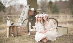 We say hooray to another couple of be-you-tiful photos taken during the shoot with Boho Lane Photography - gorgeous flower crowns by Gypsy Rose Vintage & our own vintage props & china - yay!  #unique #vintage #boho #rustic #natural #eco #wedding #vintagechinahire #vintagechina #chinahire #hire #bride #brides #hendo #henparty #bridetobe #isaidyes #props #crates #eventstyling #venuestyling #nantwich #chester #macclesfield #cheshire #didsbury #manchester