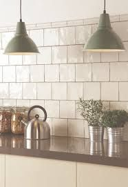 Are You Bored Of Seeing Rectangle Subway Tile Why Not Take The
