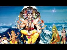 Marriage Mantra:Shiv Gauri Mantra For Marriage & Marital Happiness - YouTube