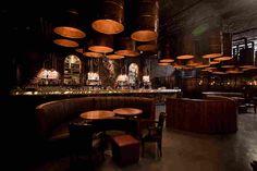 Ресторан и бар Victoria Brown