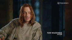 """michellehv2: """" Screen Caps of Tom Wlaschiha from the Behind the scenes video of Game of Thrones season 6 filming in Spain part 2 Source: https://youtu.be/KZ04V-k0iPA """""""