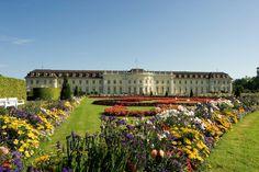 Ludwigsburg Palace, Germany