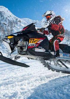 Martina Invernizzi Snowcross