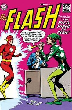 dc-espectacular-poster-del-encuentro-entre-flash-y-gorilla-grodd-portada-flash-106