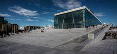 Oslo, Operahuset