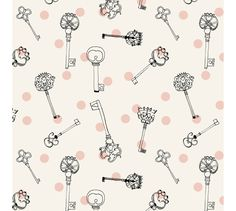 PATTERNS - Amy Borrell | Illustration  Design