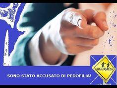 Sono stato accusato di PEDOFILIA! #Vlog