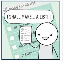 the 12 best i shall make a list images on pinterest haha