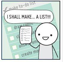I shall make..... a list :) | I shall make..... a list :) | Pinterest