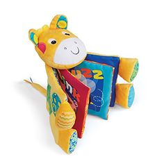 Earlyears Farm Friends Crinkle Book Baby Toy Earlyears http://www.amazon.com/dp/B00RGLQLZ4/ref=cm_sw_r_pi_dp_WUlqxb0S7DHXD
