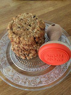 Mijn+5+favo+healthy+koekjes