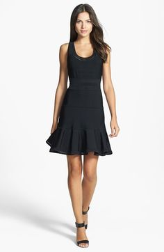 Diane von Furstenberg 'Perry' Knit Tank Dress available at #Nordstrom
