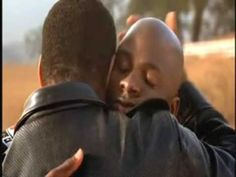 Clip Official David Ryan Harris- Don't Look Down (biker boyz)    the love of a father to his children