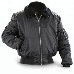 Source High Quality Mens Bomber jacket Custom Bomber jackets flight jacket on m.alibaba.com