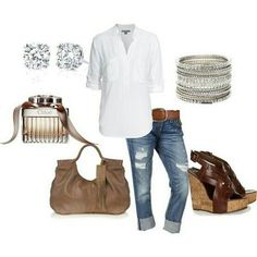 spring outfit   on Fashionfreax you can discover new designers, brands & trends.