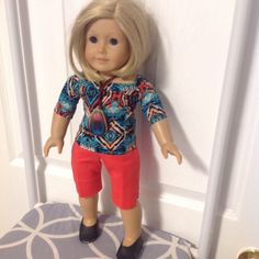 A personal favorite from my Etsy shop https://www.etsy.com/ca/listing/541305717/18-inch-doll-ie-american-girl-maplelea