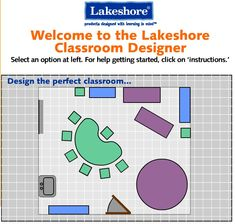 Lakeshore Dream Classroom On Pinterest Lakeshore