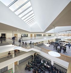 Gallery of Shortlist Announced For 2015 RIBA London Awards - 10
