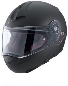 The Rolls Royce of motorcycle helmets, the Schuberth C3W Pro has been designed to improve on the original C3W, which was already one of the quietest and most...