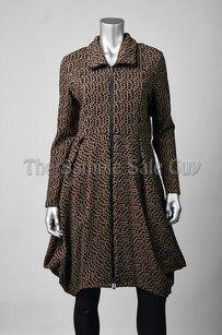 Samuel Dong Trench Coat