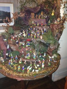 crèche: Diy And Crafts, Christmas Crafts, Christmas Decorations, Holiday Decor, Christmas Ideas, Christmas Is Coming, Christmas Time, Merry Christmas, Christmas Nativity