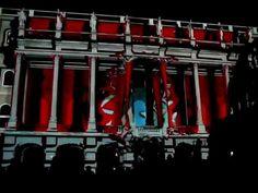 Paint Up! / Off contest show / Bordos - Kovács - Vicsek