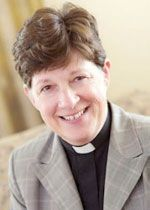 Elizabeth A. Eaton--The Lutheran | Holy Saturday: A space between Good Friday and Easter