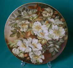 A Copeland Porcelain c.1880