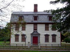 Deerfield, MA: Historic Deerfield