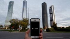 Uber wants people to make apps for its drivers
