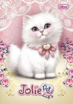 "♥ ""Jolie Tilibra Pet."" ♥"